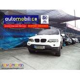 2004 BMW X5 Diesel Automatic