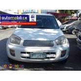 2002 Toyota Rav4 Gasoline Automatic