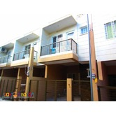 PH744 Townhouse for sale Near Mindanao Ave. Quezon City At 3.975M