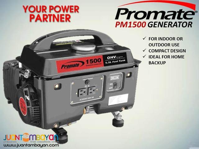 Generator Portable PM1500