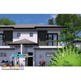Townhouse Corner Unit for Sale in Bacayan Talamban Cebu