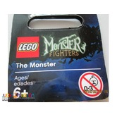 Lego Monster Fighters The Monster 850453