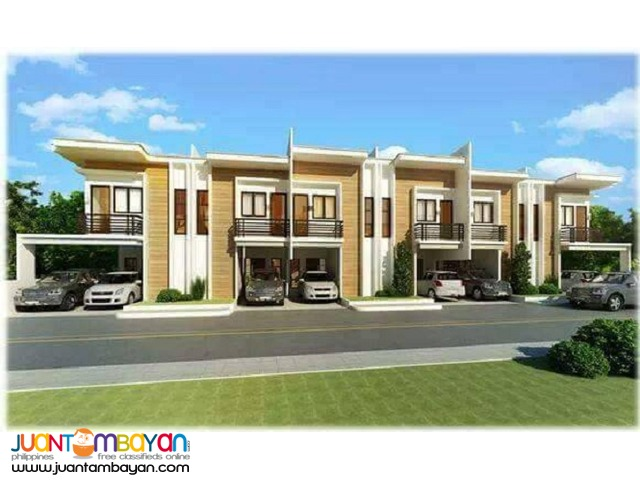 BREEZE PALMS affordable quality house n lot subabasbas LLCMactan