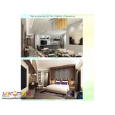CONDO FOR SALE Free Parking - The IMPERIUM at Capitol Commons ORTIGAS