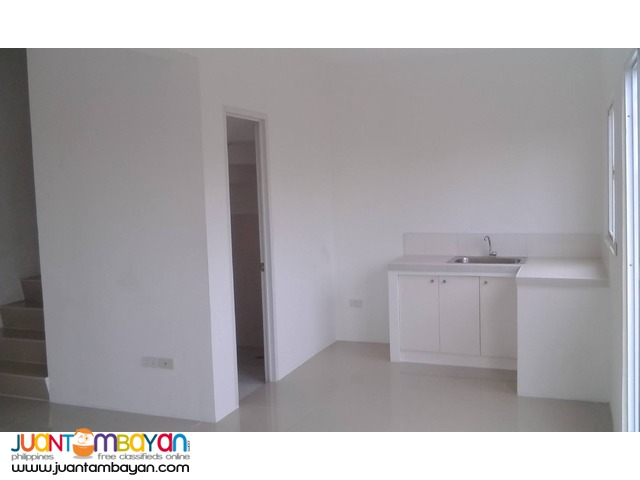 Chessa: 3 Bedrooms, 3 Toilet and Bath, TILED FLOORING!