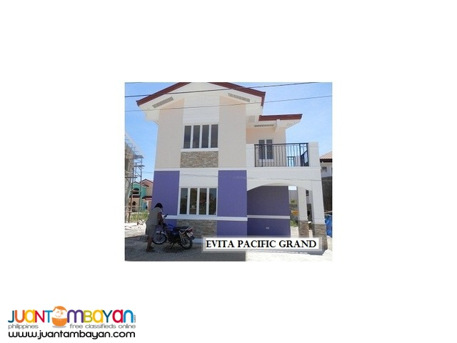 ready for occupancy 3br house subabasbas lapu lapu city