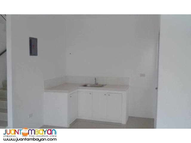 Briana: 4 Bedrooms, 3 Toilet and Bath with TILED FLOORINGS!
