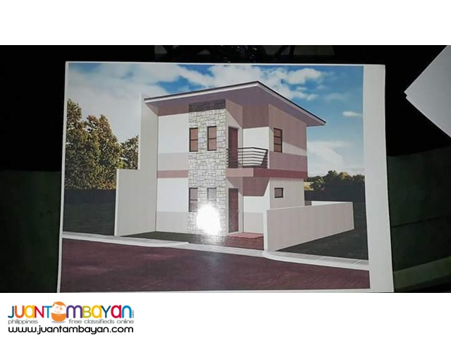 ARMEL 8 SINGLE ATTACHED HOUSE AND LOT WITH CARPARK