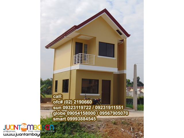 Birmingham Alberto House n Lot for Sale 7K monthly DP