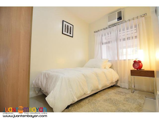 studio unit MIDPOINT Residences Banilad Mandaue 7,738/mo
