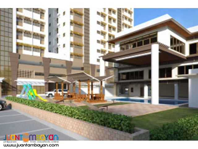 The MIDPOINT Residences 2bedroom unit as fortuna mandaue