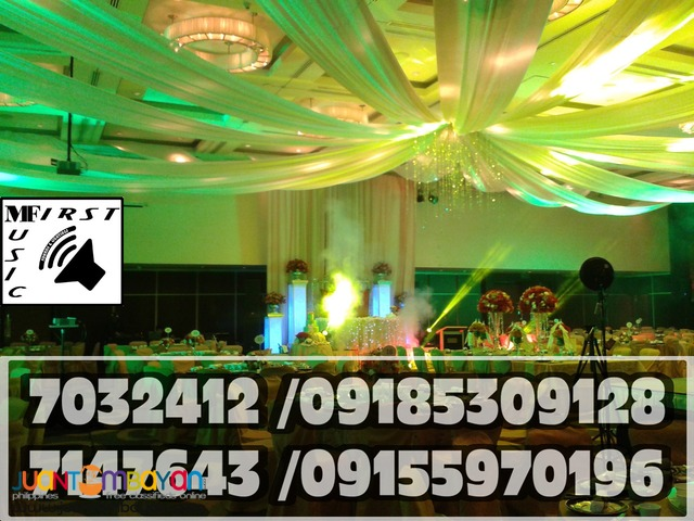 Wedding Events Audio Video System Rental@7147643,09155970196