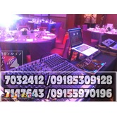 Kiddie Party Sound System Lights Rental@7147643,09155970196