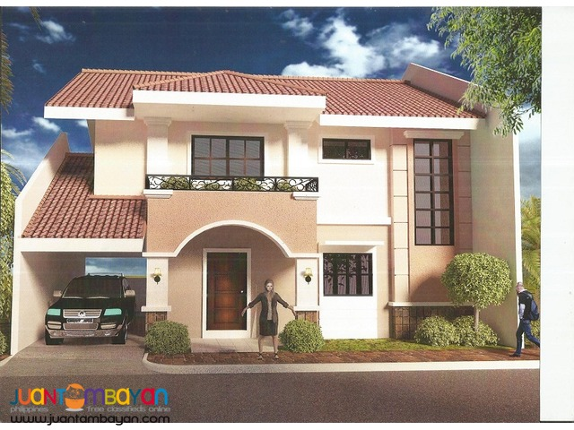 house and lot in kentwood banawa cebu city