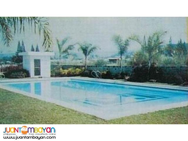 Metropolis East Angono Residential Lot for Sale near LTO SM
