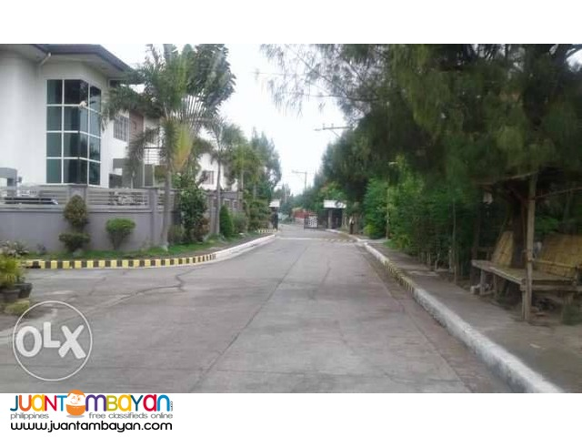 Metropolis East Angono Residential Lot for Sale near LTO SM