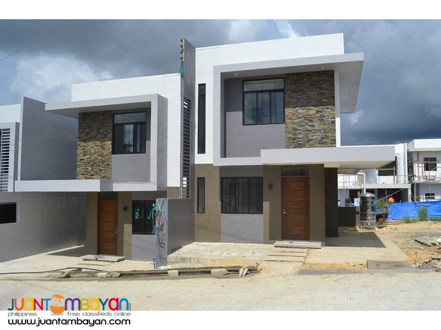 4 BR - MARY THERESE house villa sebastiana near ateneo de cebu