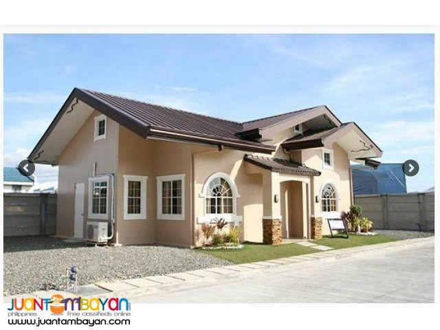 ready for occupancy 3br bungalow house basak lapu lapu city