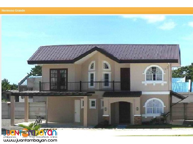ready for occupancy 6br house basak lapu lapu city collinwood