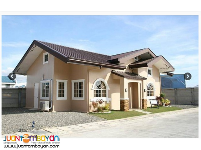 ready for occupancy 3brbungalow house basak lapu lapu collinwood