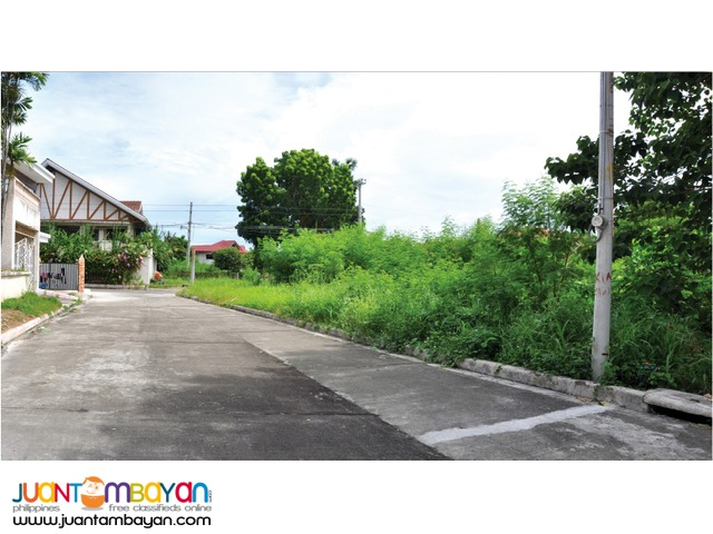 Lots for Sale in White Sands, Lapu-lapu