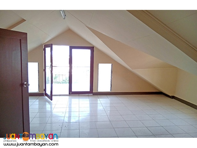 House for Sale in White Sands Subd., Maribago Lapu-lapu