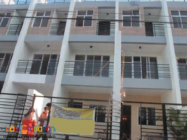 441070f22b8bd PH452 House and Lot in Project 8 Quezon City C For Sale at 6.5M Quezon City