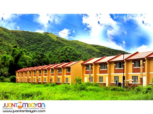 Sonoma Residences Pagibig Housing in Sta Maria Bulacan
