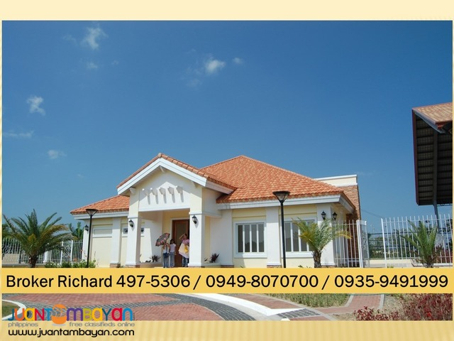 RIO de ORO Gen Trias Cavite LOW PRICED Lots = only 3,800/sqm