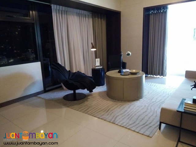 1 BEDROOM CLASSIC the alcoves residential condo by ayala cebu