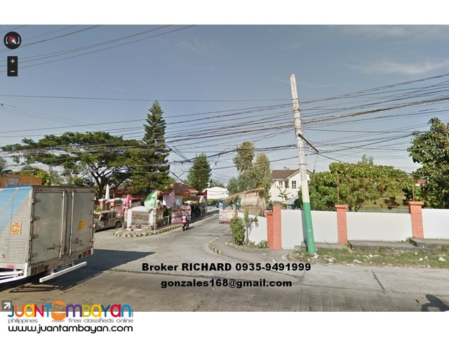 St Charbel Dasmarinas LOW PRICE Phase 1 Lot = only 5,100/sqm