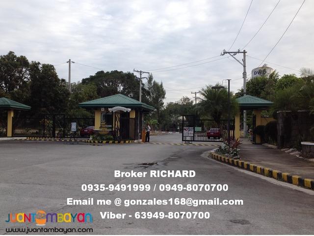 CARMEL HEIGHTS Governor Drive Dasmarinas Cavite Lots