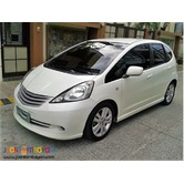 2010 Honda Jazz Ecellent Condition