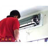 Aircon Cleaning Services and Parts Supply