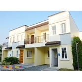 Thea Model: 3 Bedroom Townhouse with Balcony!