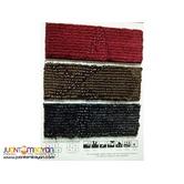 Level cut loop carpet / Broadloom carpet