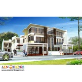 3br 3tb TOWNHOUSE/DUPLEX Liam Residences Forest Hill Banawa