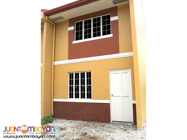 Rent to Own House in Guiguinto Bulacan Brooklyn Heights