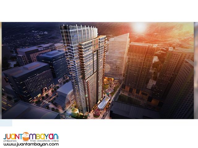 condominium 1br 38 park avenue IT Park Cebu City
