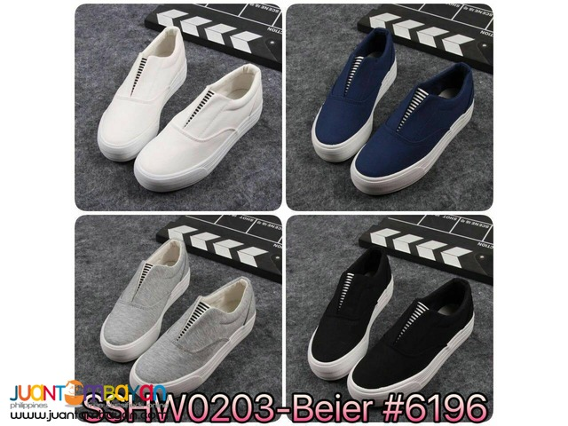 Beier Shoes