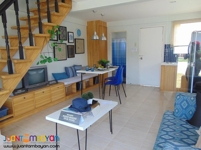 Duplex House and Lot for Sale in Sta Maria Bulacan Sonoma Residences