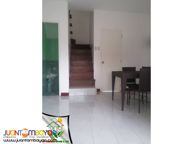 Affordable House n Lot for Sale in Birmingham Alberto SanMateo
