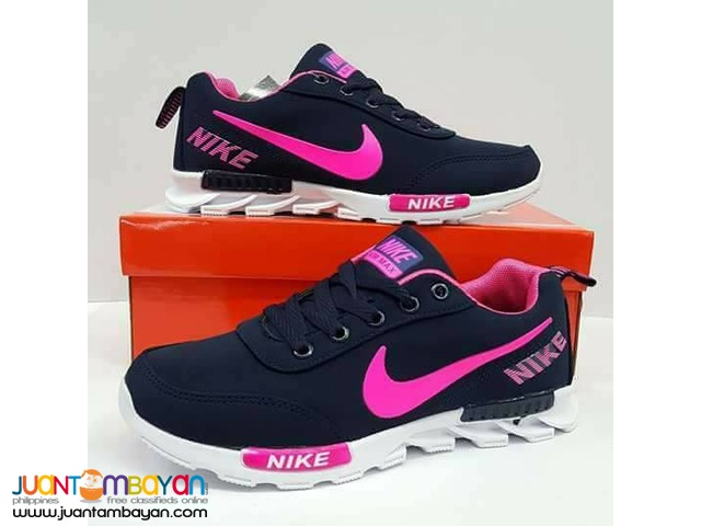 NIKE SHOES , NIKE LADIES RUBBER SHOES SNEAKERS