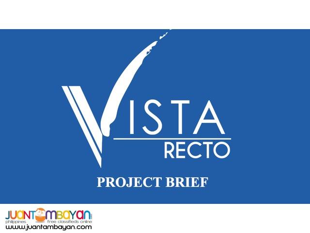 VISTA RECTO-CONDORMITEL