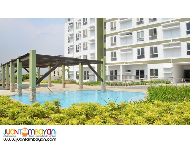 Avida Astrea South Condo for sale located in Fairview Quezon City