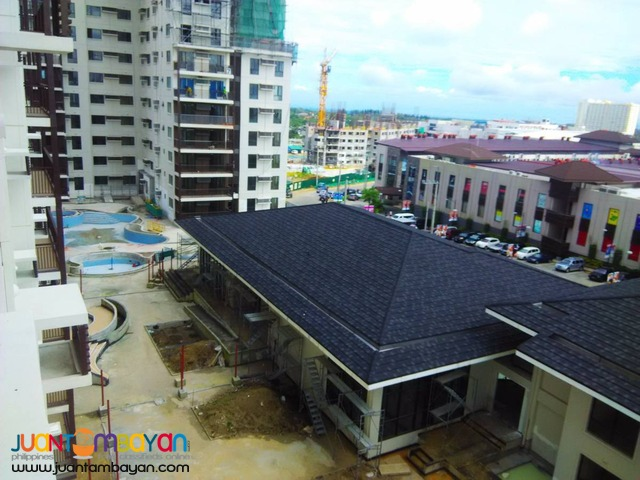 Tagaytay condo for sale