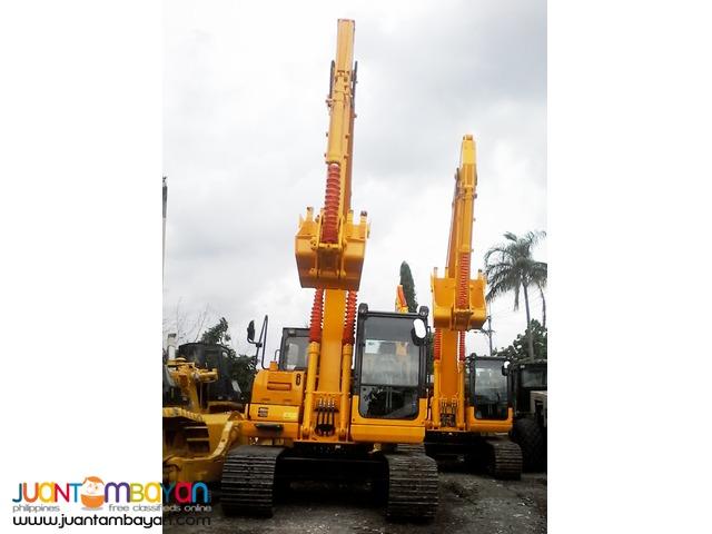 CDM6225 Hydraulic Excavator (Orig.Cummins-6BT) (1.1m3 Capacity)