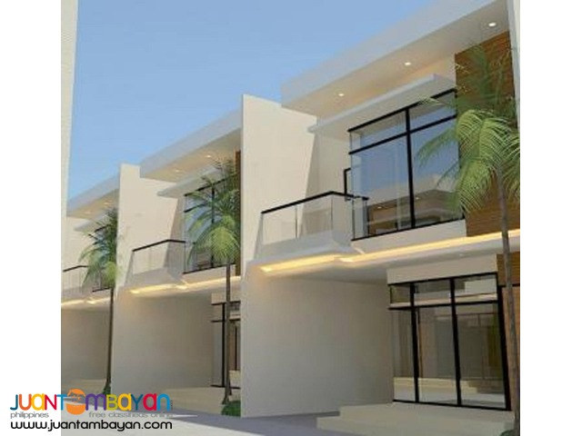 3 units left very accessible spacious townhouse in tisa labangon