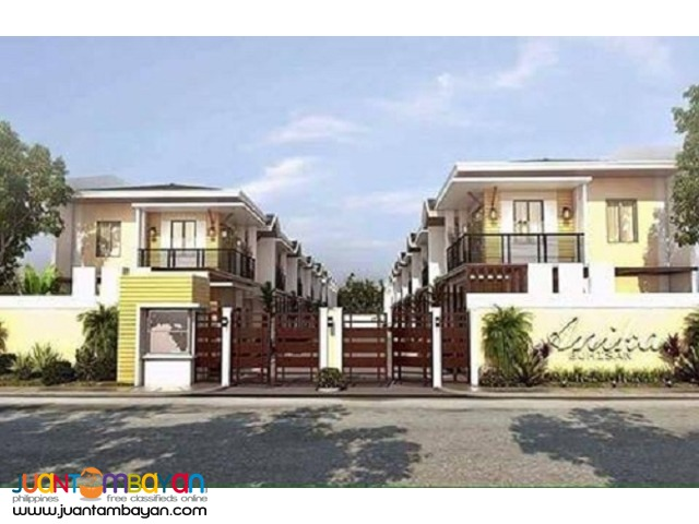 latest update anika homes labangon cebu city-house and lot