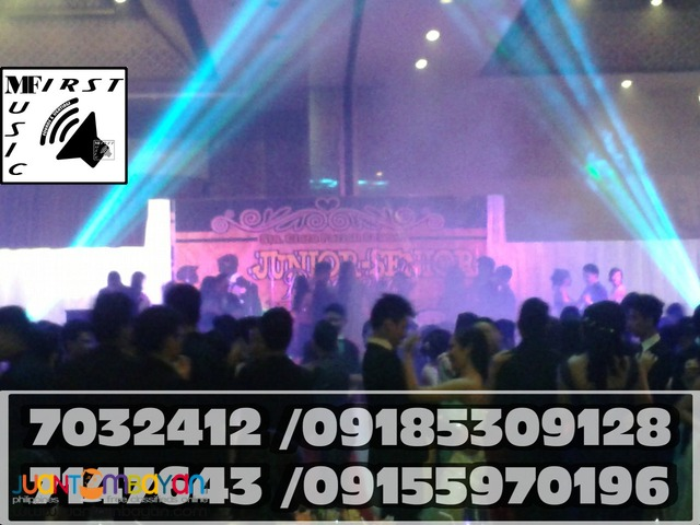 BALLROOM DANCING PARTY RENTAL EVENT LIGHT SOUND@09185309128